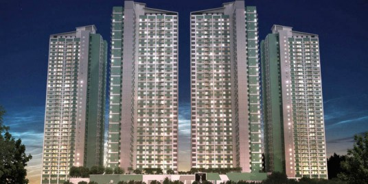 Condominium Units in Magnolia Residences, New Manila