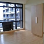 2nd bedroom - Gramercy Residences