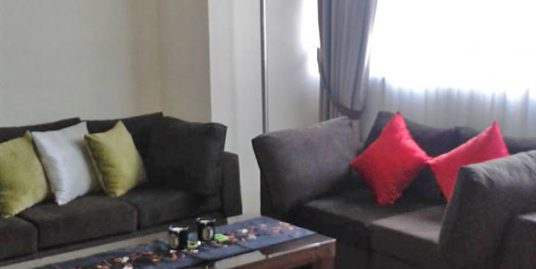 2-bedroom Condo Unit in Avant Tower, The Fort, BGC