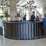 Grand Lobby - Gramercy Residences