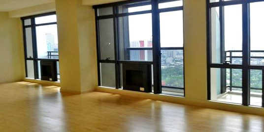 2-bedroom 140sqm. Condo in Gramercy, Makati City