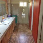 Baguio Hotel for sale - bathroom