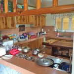 Baguio Hotel for sale - kitchen