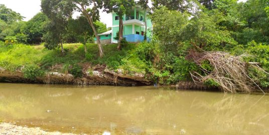 3-hectare Farm For Sale in Santiago City, Isabela