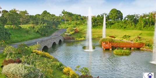 1,478 sqm. Farm Lot in Plantation Hills, Tagaytay Highlands