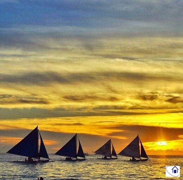 Boracay Island Fully Furnished 2 Br Condominium For Sale