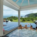 Oceanway Residences, Boracay Condo Jacuzzi