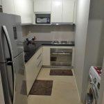 Oceanway Residences, Boracay Condo Kitchen