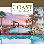 Coast Residences Condominium, Roxas Boulevard - Amenity area