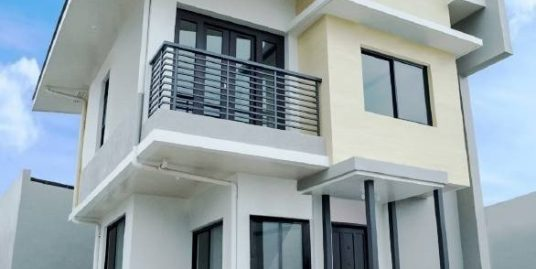 Araya Park Residences House for sale