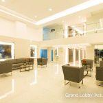 SM Jazz Makati Grand Lobby