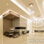 SM Jazz Makati Grand Lobby 2