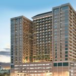 Shine Residences Building, Condo in Ortigas