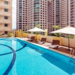 Shine Residences Building, Condo in Ortigas - Amenity Area