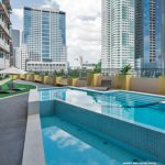 Shine Residences Building, Condo in Ortigas - Amenity Area (Actual)