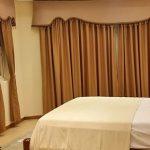 Tagaytay Highlands House - Master bredroom