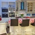 Tagaytay Highlands House - kitchen