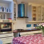 Tagaytay Highlands House - kitchen 2