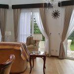 Tagaytay Highlands House - living room