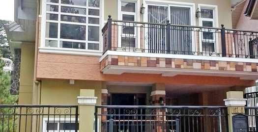 7 Bedroom House for sale in Baguio City