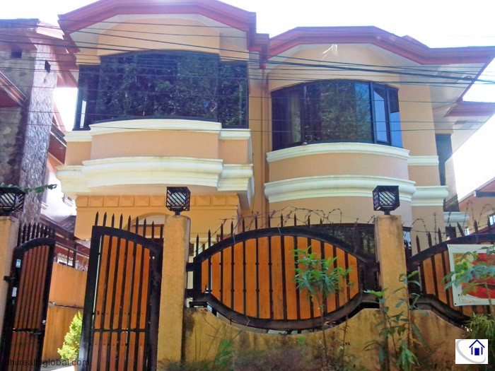 6-bedroom House for sale in Camp 7, Baguio City