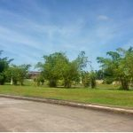 Solen Residences Foreclosed lot