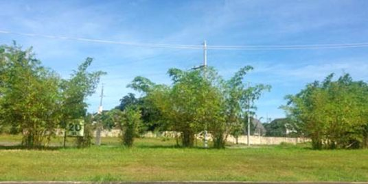 Solen Residences, Sta. Rosa City, 165sqm. Lot for sale