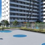 Grace Residences - Condominium in Taguig - Basketball court