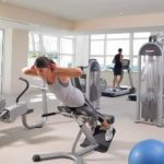 Grace Residences - Condominium in Taguig - Fitness Center