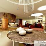 Grace Residences - Condominium in Taguig - Lobby