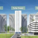 Grace Residences - Condominium in Taguig - Towers