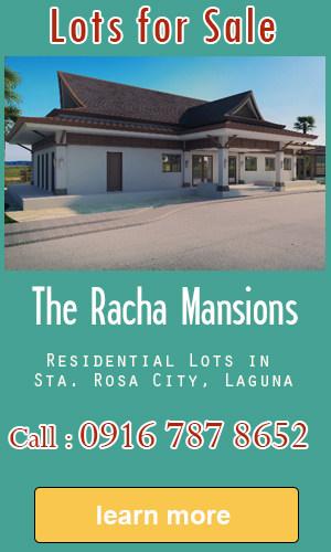 The Racha Ad