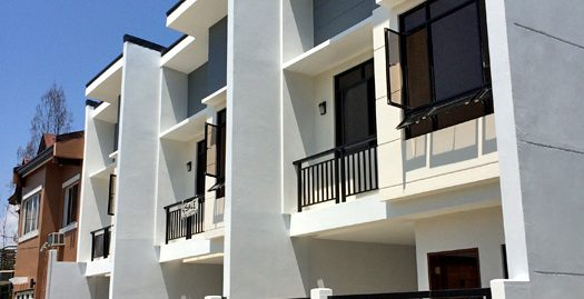 Townhouse Units for sale at Cabuyao, Laguna