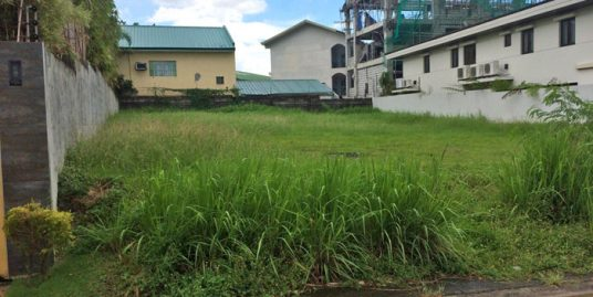 Ayala Southvale Village, Daang Hari – 582sqm Lot for sale