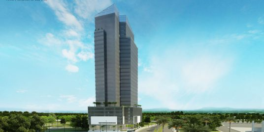Office Condominium for Sale at Filinvest Alabang – Parkway Corporate Center