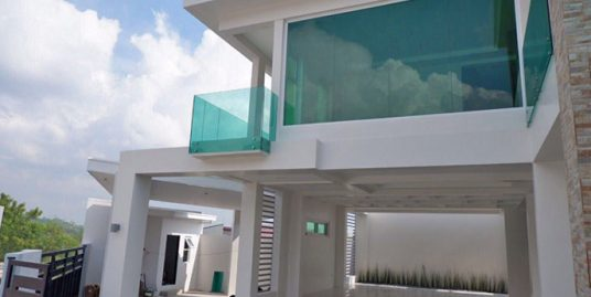 Private Resort House in Pansol for sale, BRAND NEW
