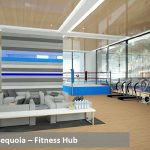 Sequoia fitness hub