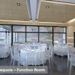 Sequoia function room