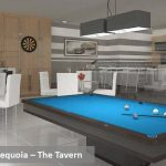 Sequoia The Tavern