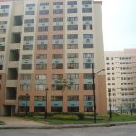 Cambridge Village, Condo in Cainta - buildings