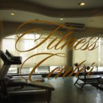 Cambridge Village, Condo in Cainta - fitness center
