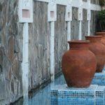 Cambridge Village, Condo in Cainta - pool
