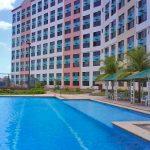 Cambridge Village, Condo in Cainta - swimming pool2