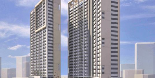 Covent Garden, Condos for sale in Sta. Mesa, Manila