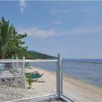 Lobo Batangas Beach Resort - beach view