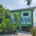 Lobo Batangas Beach Resort Bedroom - cottage