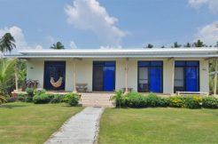 Lobo Batangas Beach Resort Bedroom - main house