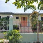 Lobo Batangas Beach Resort Bedroom - main house front
