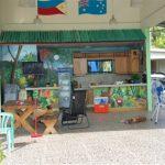 Lobo Batangas Beach Resort Bedroom - pavilion