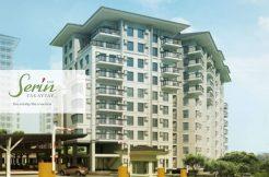 Serin East Tagaytay Tower 1